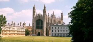 Кембриджский универсистет