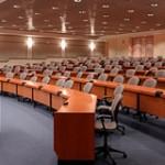 Пустой конференц зал
