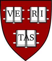 Герб Гарварда