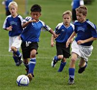 Школа и спорт в разных странах